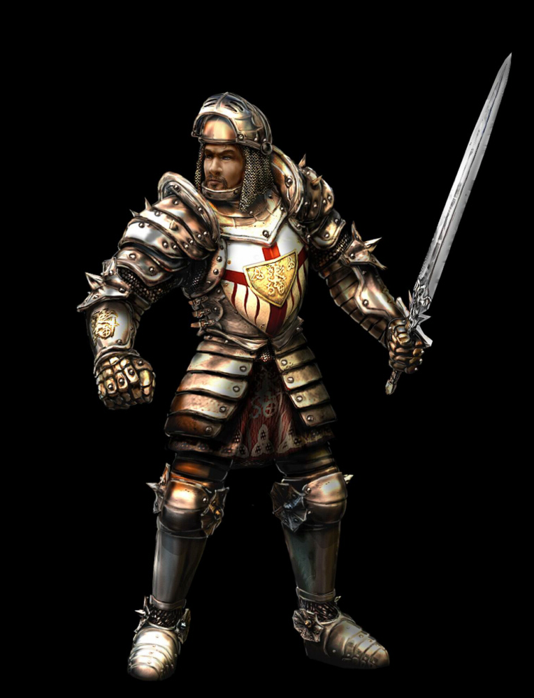 Gothic 2 paladin armor skyrim mod requests the nexus forums posted image publicscrutiny Gallery
